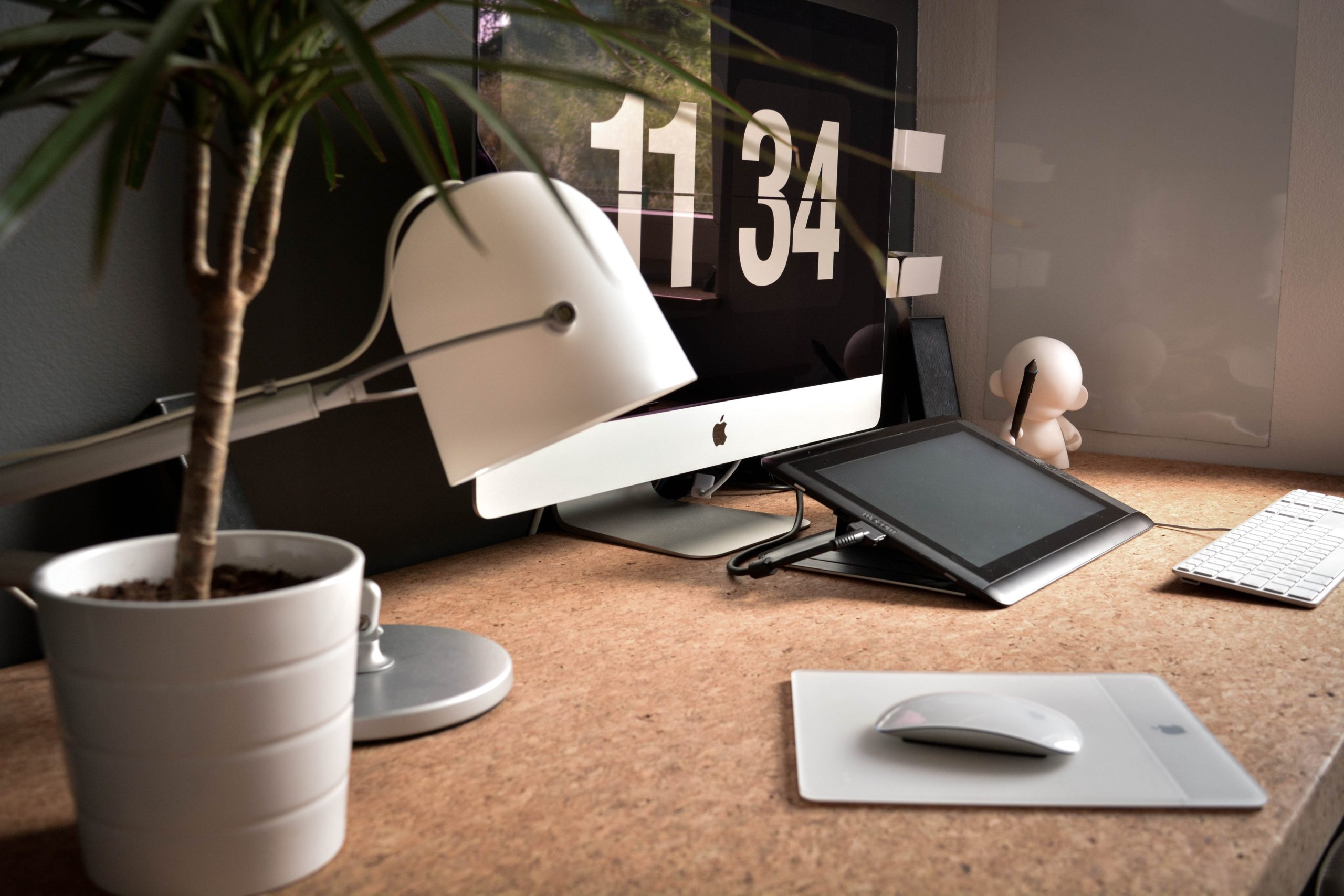 The Simplified Office