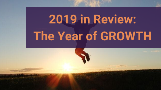 The Simplified Office Year in Review 2019 | thesimplifiedoffice.com